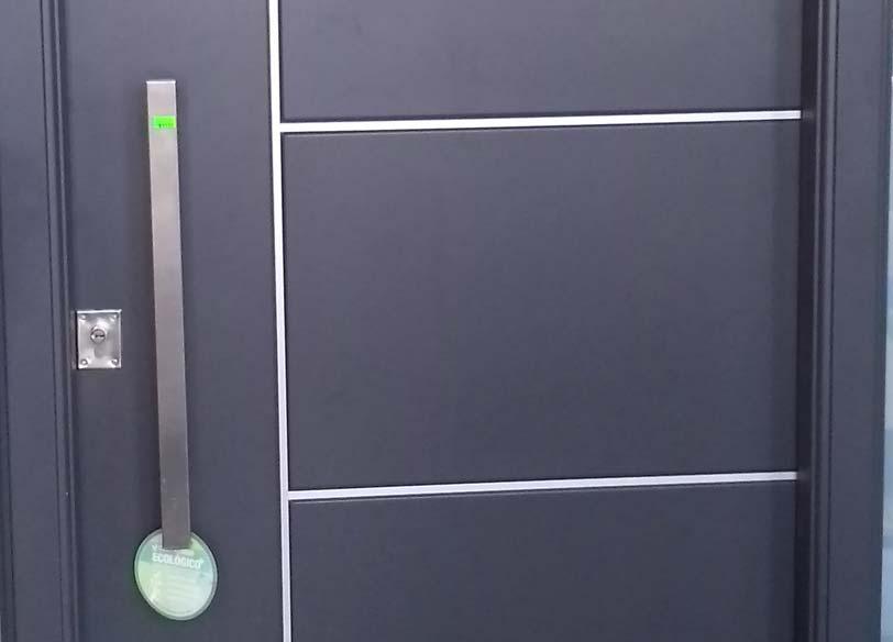 Aberturas ruise or for Fabrica de puertas de interior